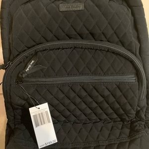 Vera Bradly Large Campus BACKPACK NWT